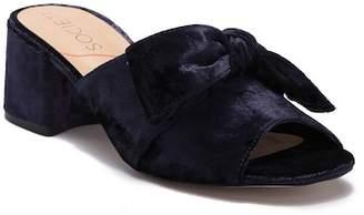 Sole Society Cece Mule Sandal