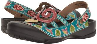 Spring Step L'Artiste by Bombay Women's Shoes