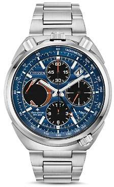 Citizen Tsuno Chrono Racer Chronograph, 45mm