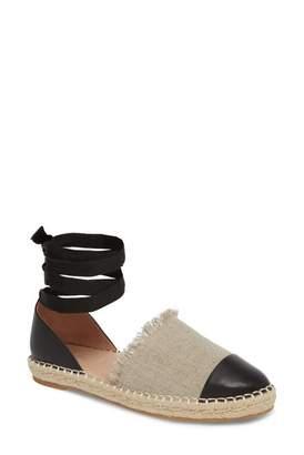 best website 60c18 5d2c7 Caslon Cain Ankle-Tie Sandal (Women)