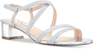 Nina Gaelen Evening Sandals Women's Shoes