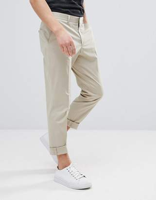 Selected Tailored PANTS In Tapered Fit