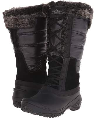 The North Face Shellista II Tall Women's Cold Weather Boots