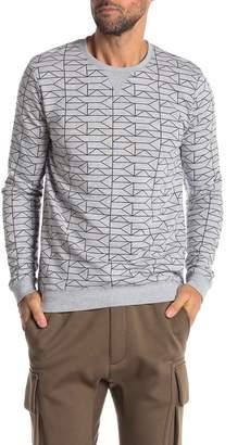Sovereign Code Military Shirt