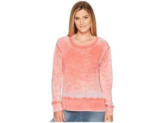 Allen Allen L/S Sweatshirt Women's Sweater