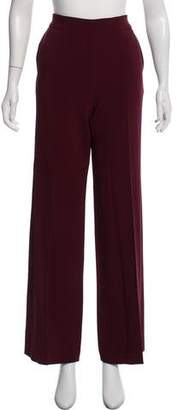 Brooks Brothers High-Rise Wide-Leg Pants w/ Tags