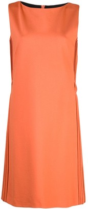 Schumacher Dorothee sleeveless shift dress