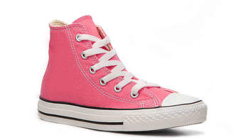 Converse Chuck Taylor All Star Toddler & Youth High-Top Sneaker - Boy's