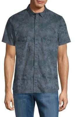 Tavik Bexley Short-Sleeve Button-Down Shirt