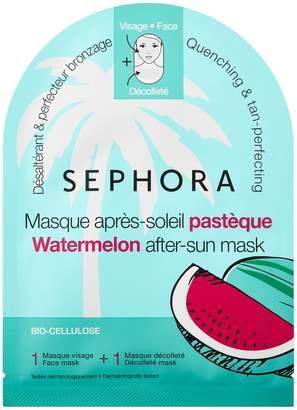 Sephora After-Sun Mask