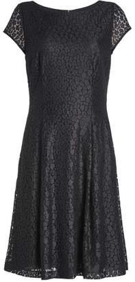 HUGO Lace Dress