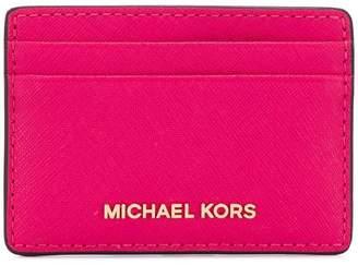 MICHAEL Michael Kors Jet Set Travel cardholder