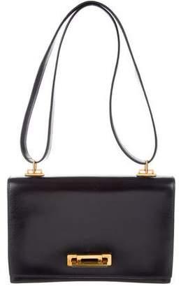 Hermes Vintage Box Shoulder Bag