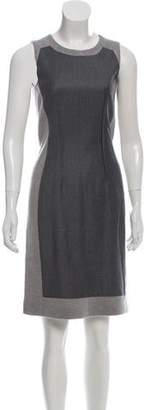 Pringle Wool Knee-Length Dress