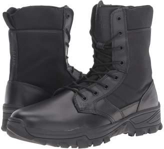 5.11 Tactical Speed 3.0 Side Zip Boot Men's Work Boots
