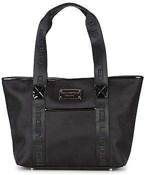 Ted Lapidus TONIC women's Shoulder Bag in Black