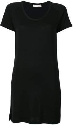 Rag & Bone Jean short sleeved raglan dress