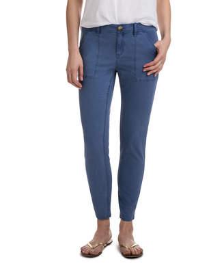 Vineyard Vines Garment Dyed Skinny Cargo Pants