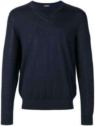Ermenegildo Zegna V-neck sweater