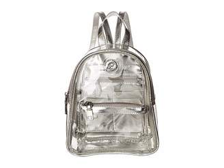 Chinese Laundry Lucy Clear Tote with Removable Crossbody