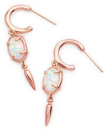 Kendra Scott Trixie Statement Earrings