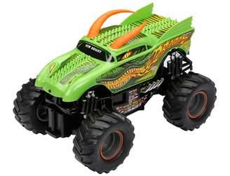 Dragon Optical New Bright 1:15 R/C Full Function Monster Jam Truck