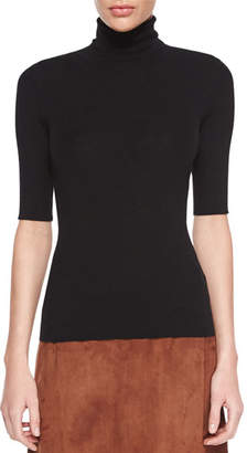 Theory Leenda Turtleneck Sweater