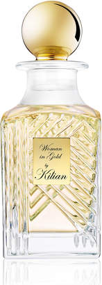 Kilian Woman In Gold Carafe, 8.5 oz./ 250 mL
