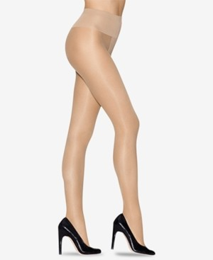 Hanes Women's Alive Sheer Compression Pantyhose 811