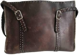 Fendi Leather Hand Bag