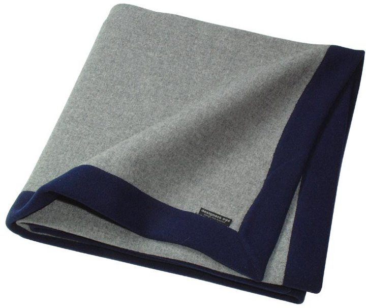 Designer's Eye - Double Throw Blanket