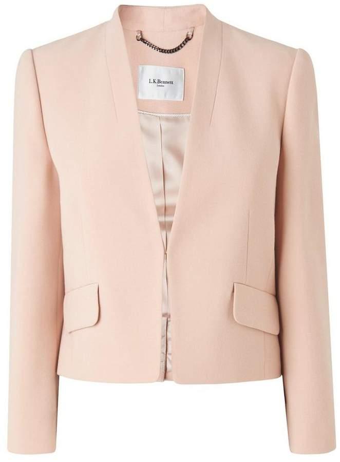 Rosie Pink Jacket