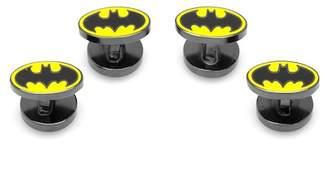 Cufflinks Inc. Enamel Batman Tuxedo Studs