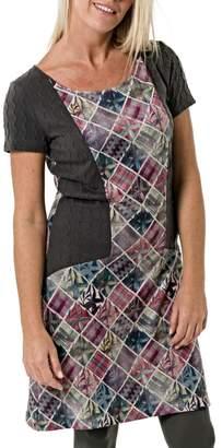 Smash Wear Smashing Colors Dress
