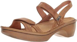 Naot Footwear Women's Brussels Wedge Sandal