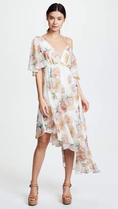 La Maison Talulah Darcy Midi Dress