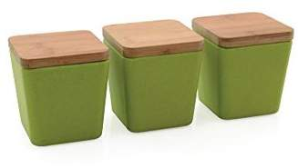 Berghoff CooknCo Storage Canister (3x) w/ Cover