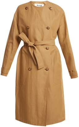 Acne Studios Angelica trench coat