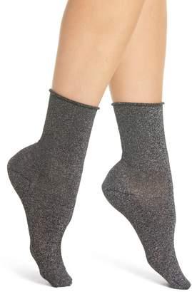 Sarah Borghi Carola Ankle Socks