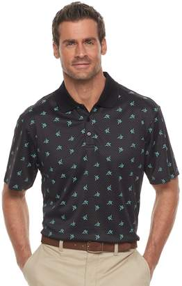 Haggar Men's Regular-Fit Performance Polo
