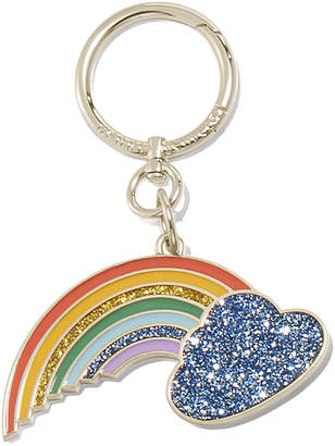 Henri Bendel Rainbow Bag Charm