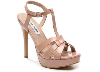 a710c640b6e Steve Madden Platform Women s Sandals - ShopStyle