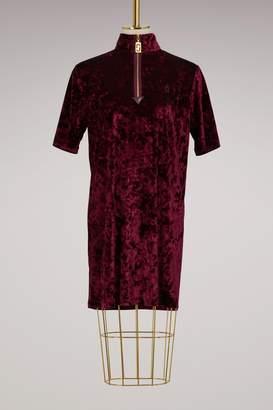 Marc Jacobs Velvet dress