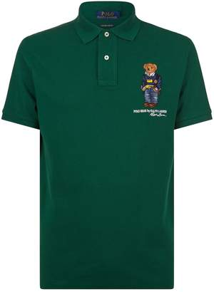 Polo Ralph Lauren Bear Polo Shirt