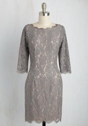 MARINE BLU Lace Database Sheath Dress $99.99 thestylecure.com