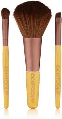 EcoTools Mini Essentials Brush Set (Packaging May Vary)
