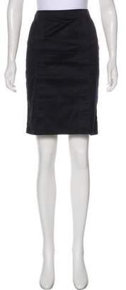 Gucci Knee-Length Pencil Skirt