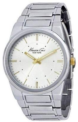 Kenneth Cole New York Stainless Steel Mens Watch KCW3011