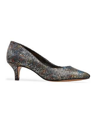 Van Dal Nina Court Shoes Standard D Fit 2c151e354