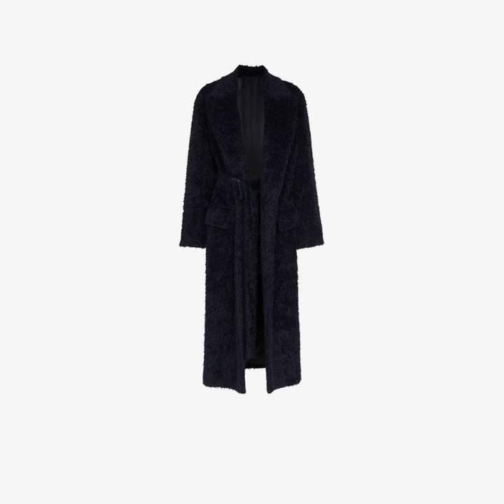 Paddington Belted Coat